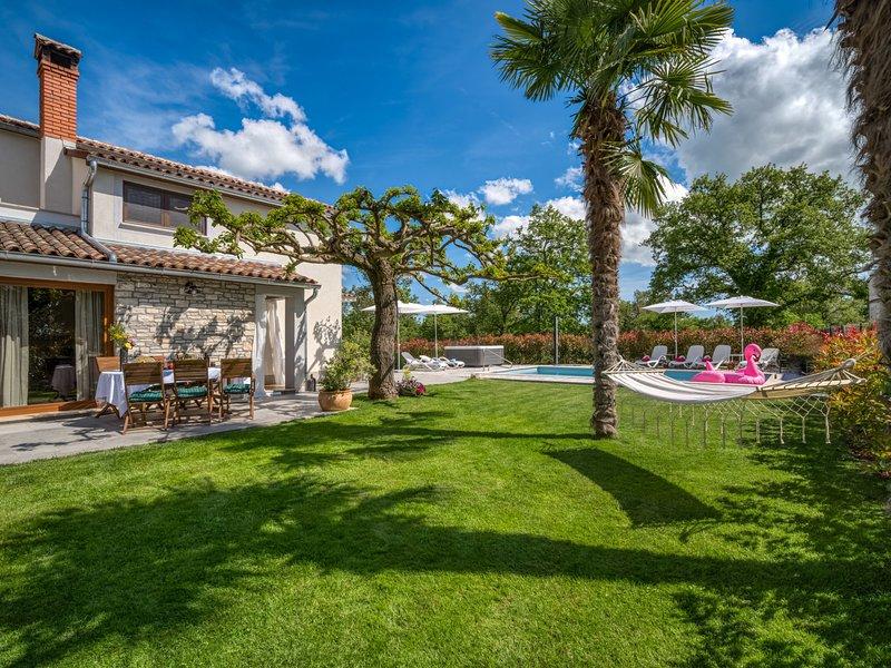 Villa Marina, holiday rental in Mofardini