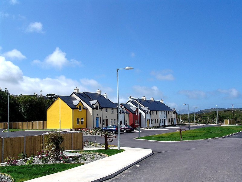 Ardgroom, holiday rental in Castletownbere