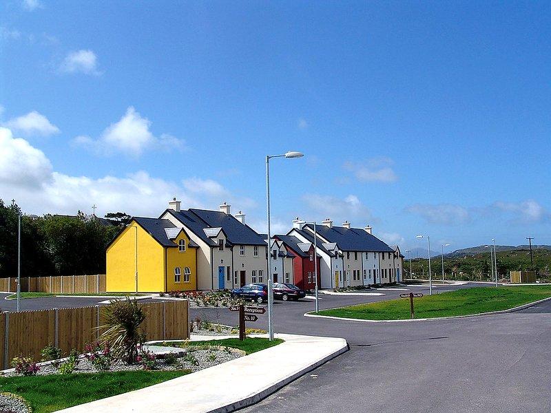 Ardgroom, aluguéis de temporada em Lauragh