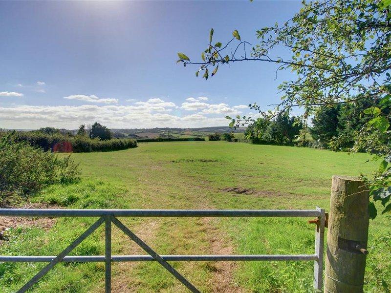 Pusehill Barn, vacation rental in Westward Ho