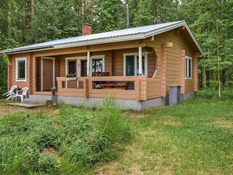 Koivuranta, location de vacances à Savonranta