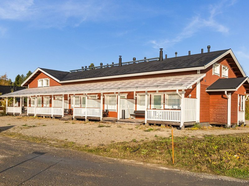 Karitahko a 3, holiday rental in Rautavaara