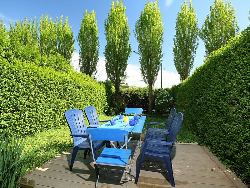 Le Garden, holiday rental in Periers-en-Auge
