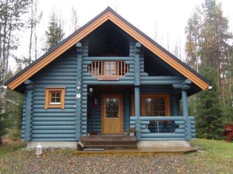 Metsäpeura, casa vacanza a Vuokatti