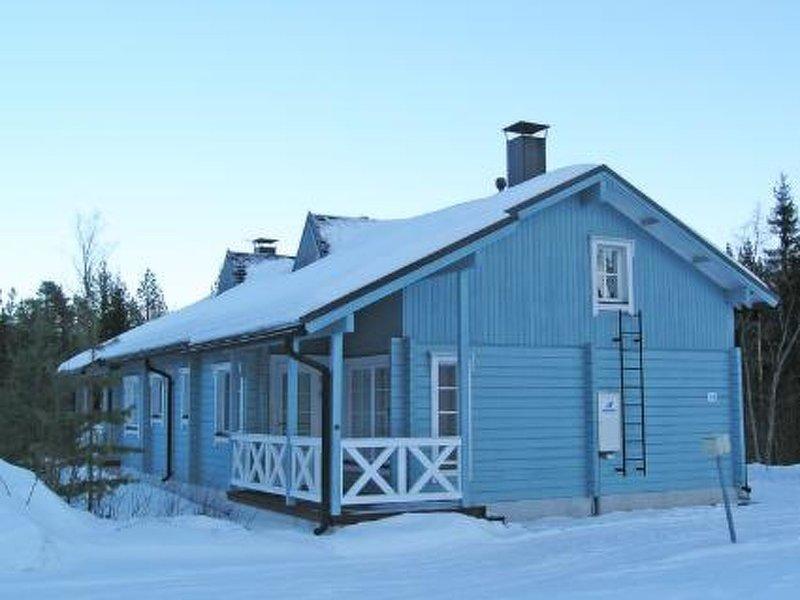 Klz 1. akaatti, holiday rental in Haapalanlahti