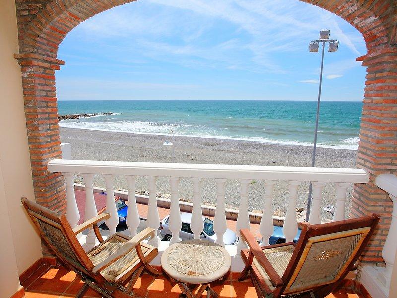Casa Daniel, holiday rental in Algarrobo Costa