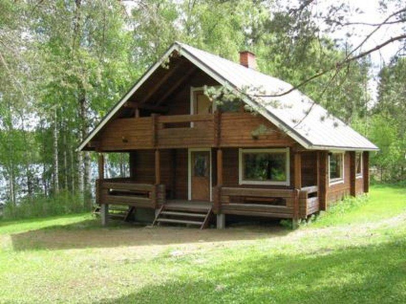 Pellervo, casa vacanza a Kuopio