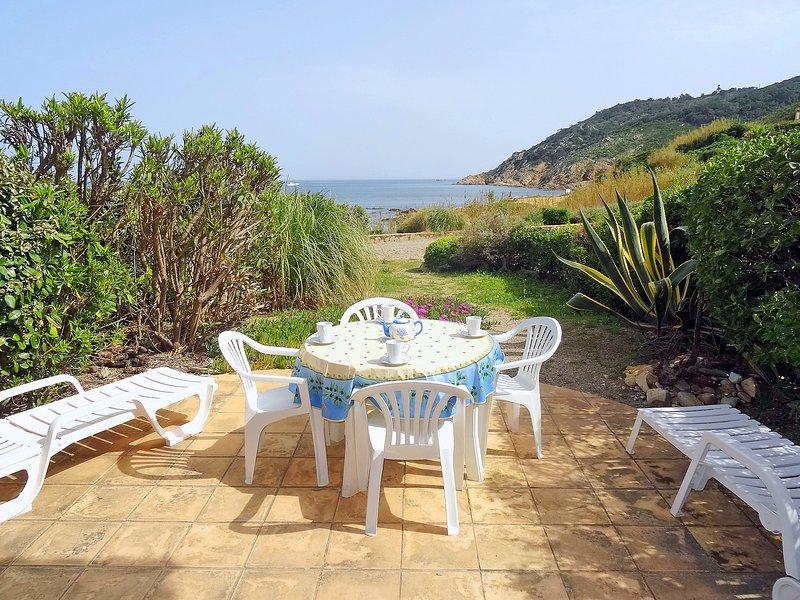 Bonne Terrasse, holiday rental in Ramatuelle