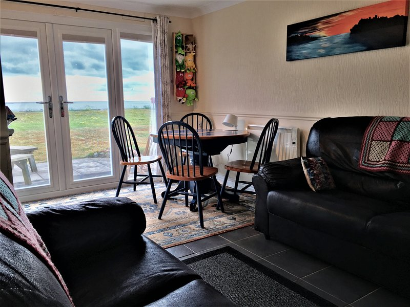 ESCAPE TO THE SEA in beautiful Carmarthenshire, location de vacances à Ferryside