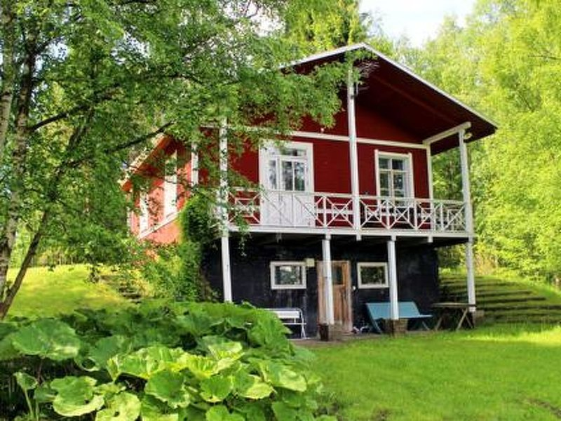 Siperia, holiday rental in Koskenkorva