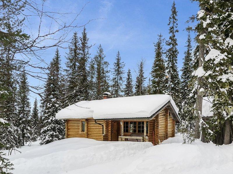Karhuntuuli, alquiler vacacional en Raudanjoki