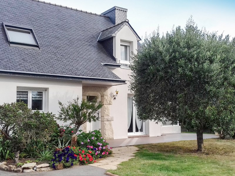L'Olivier, holiday rental in Belz