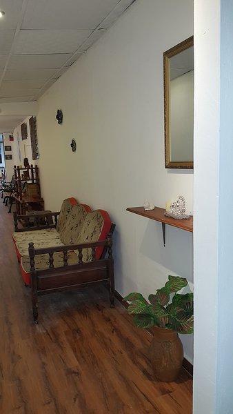 Apartamento Acogedor para una o dos Personas, vacation rental in Cerro Azul