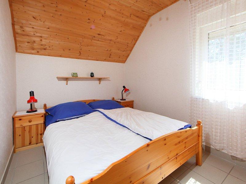 Freesia, casa vacanza a Balatonboglar