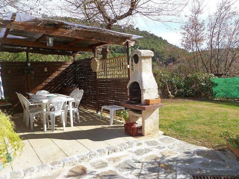 Le Brulat, vacation rental in Le Castellet