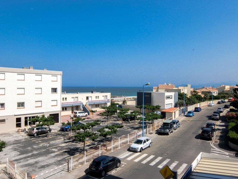 Le Miramar, alquiler de vacaciones en Saint-Cyprien-Plage