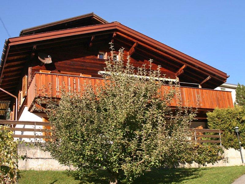 Chalet Ahornen, location de vacances à Grindelwald