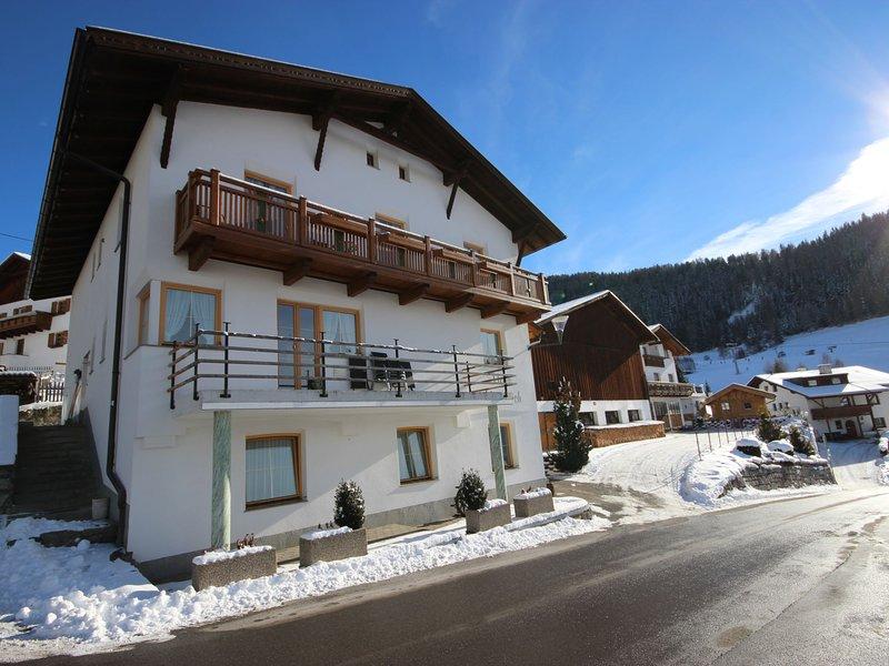 Almrausch, alquiler de vacaciones en Serfaus
