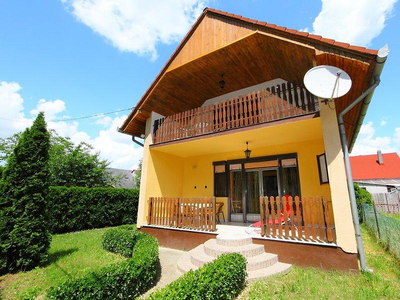 Primula, casa vacanza a Vonyarcvashegy