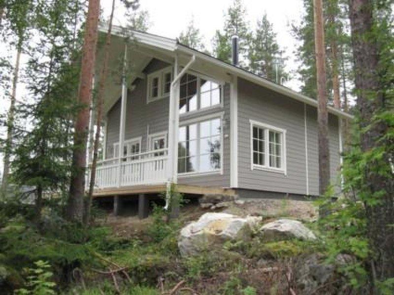 Kolin helmi 1, vacation rental in Lieksa