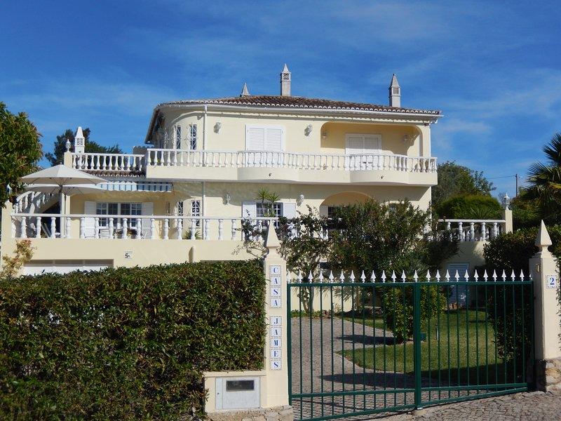 Casa James, location de vacances à Sao Bras de Alportel