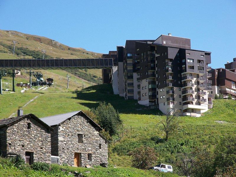Ski Soleil, holiday rental in Les Bruyeres