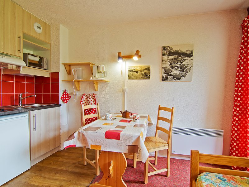 Les Asters, vacation rental in Les Bruyeres
