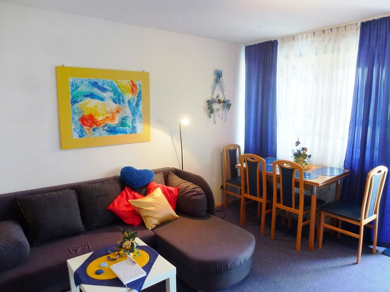 B 69, holiday rental in Donaueschingen