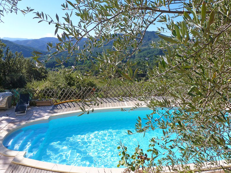 Les Ondes, holiday rental in Corbes