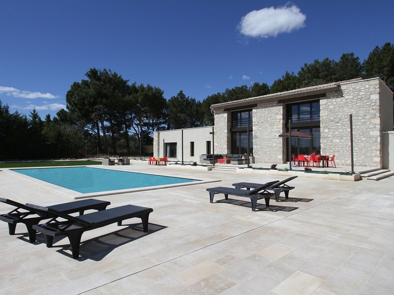 Bosana, vacation rental in Chateaurenard