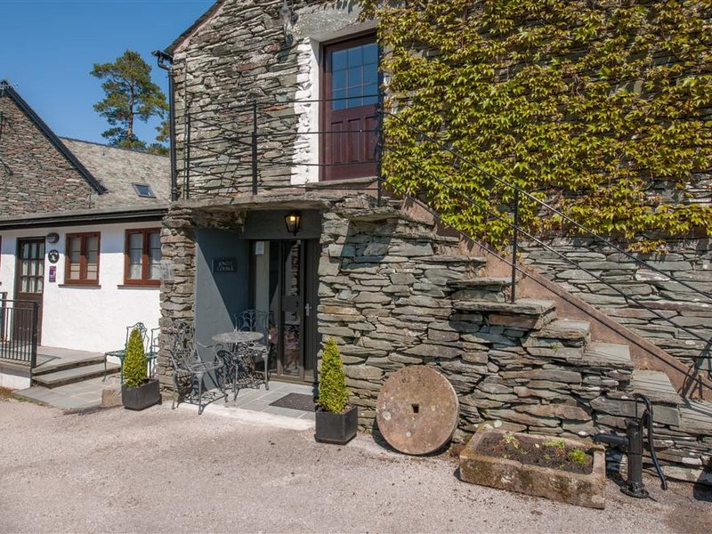 Elter Joint, vacation rental in Skelwith Bridge