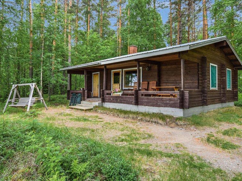 Mäntyranta, location de vacances à Savonranta
