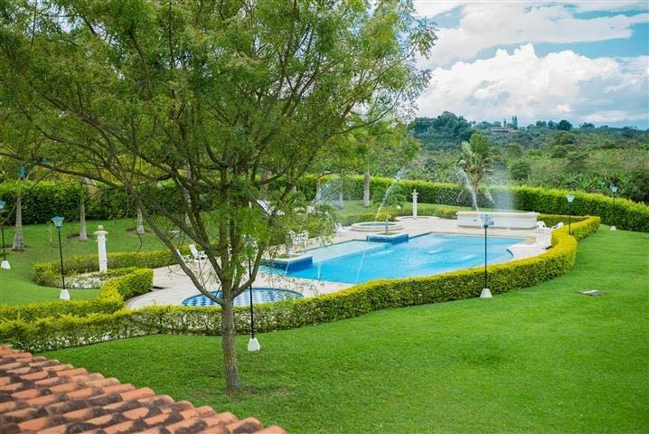 Finca Turística Miraflores, holiday rental in Ulloa