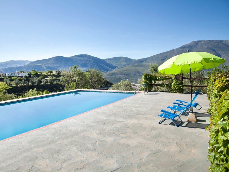 El Cerrillo, vacation rental in Bubion