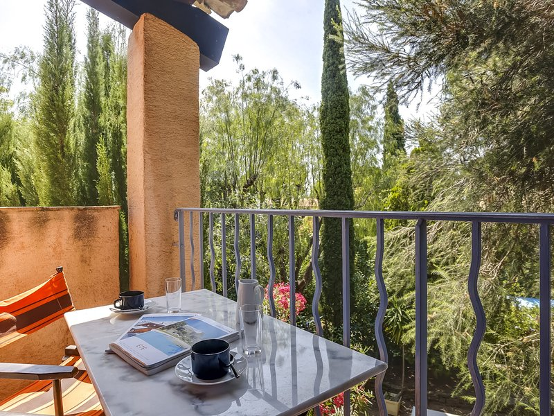Vallon d'Aiguebelle, holiday rental in Cavaliere