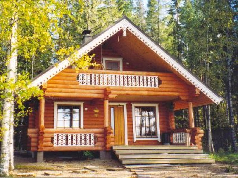Lohi, lie14, holiday rental in North Karelia