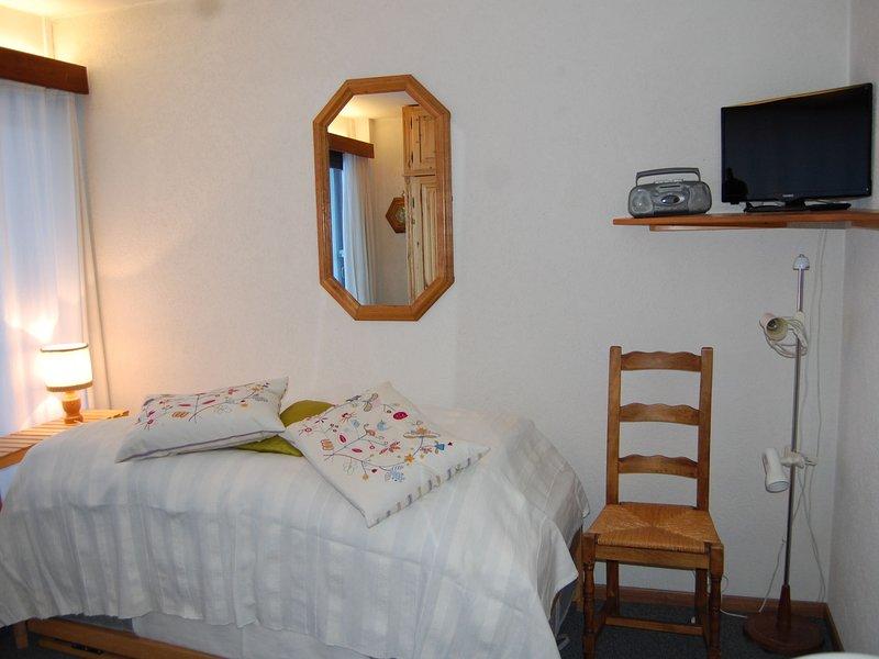 Rosablanche B72, location de vacances à Siviez