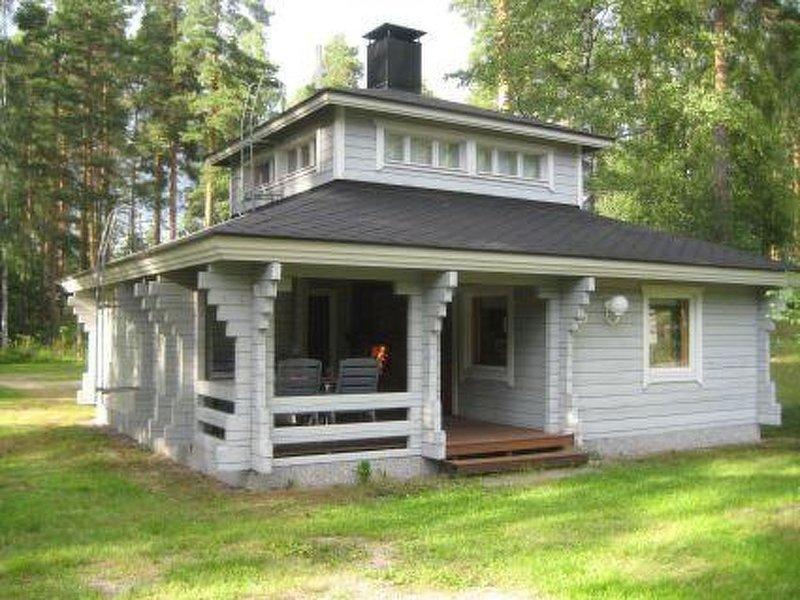 Karjalan veikko 4 a, vacation rental in Lieksa