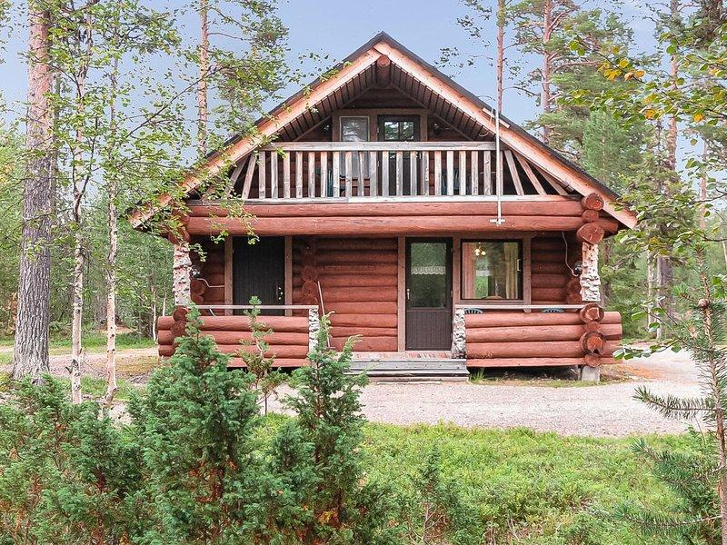 Jäkälä, vacation rental in Särkijärvi