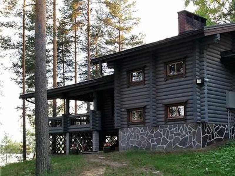 Rihka, vacation rental in Luopioinen