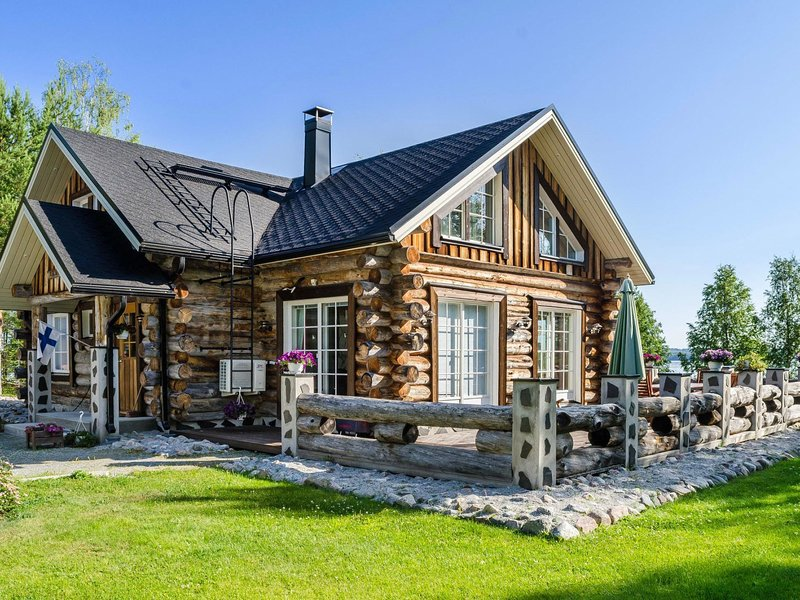 Koukunnokka, holiday rental in Nurmes