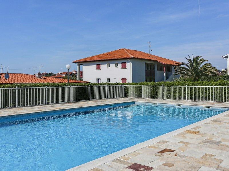 Zirlinga, vacation rental in Ahetze