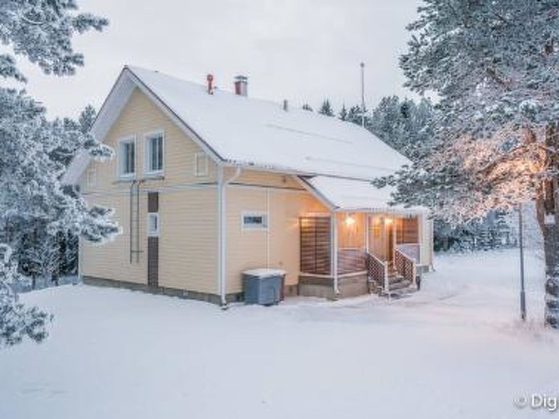 Nuottiniemi 9, holiday rental in Haapalanlahti