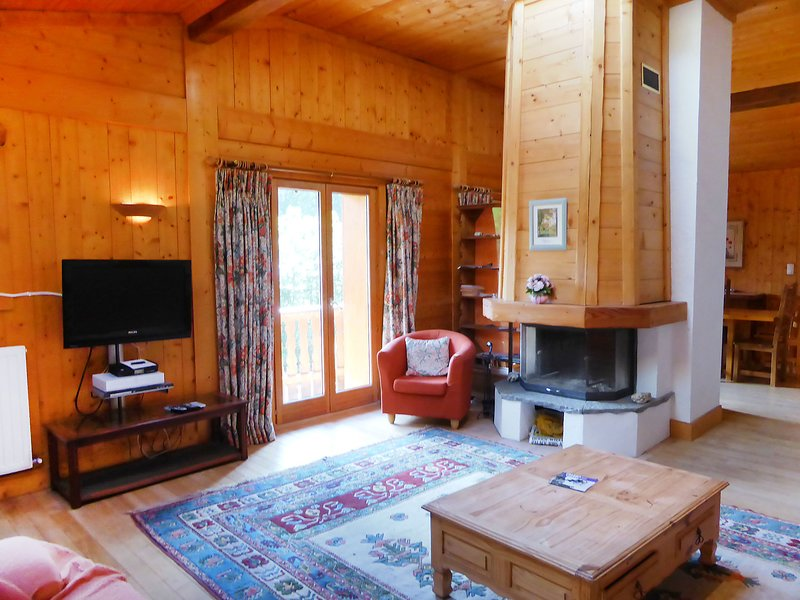 Les Moranches, holiday rental in Les Contamines-Montjoie