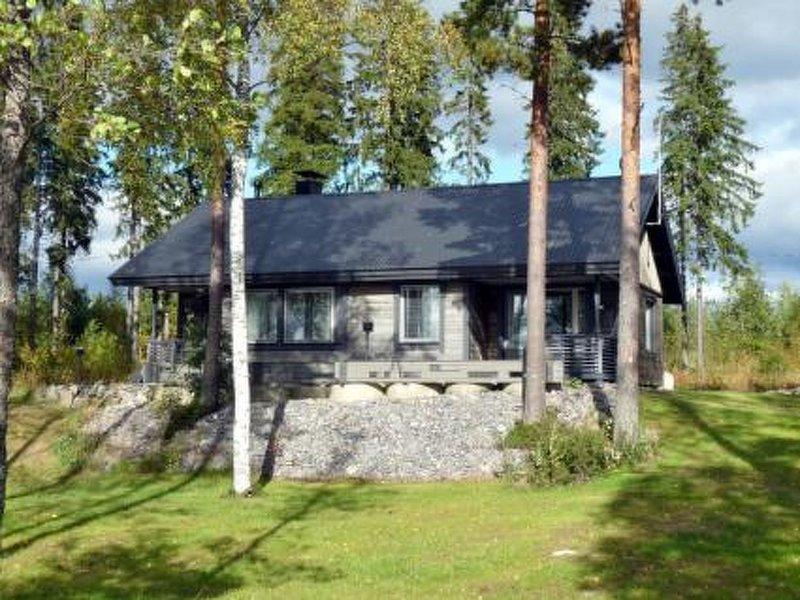 Runoniekka, vacation rental in Rautalampi