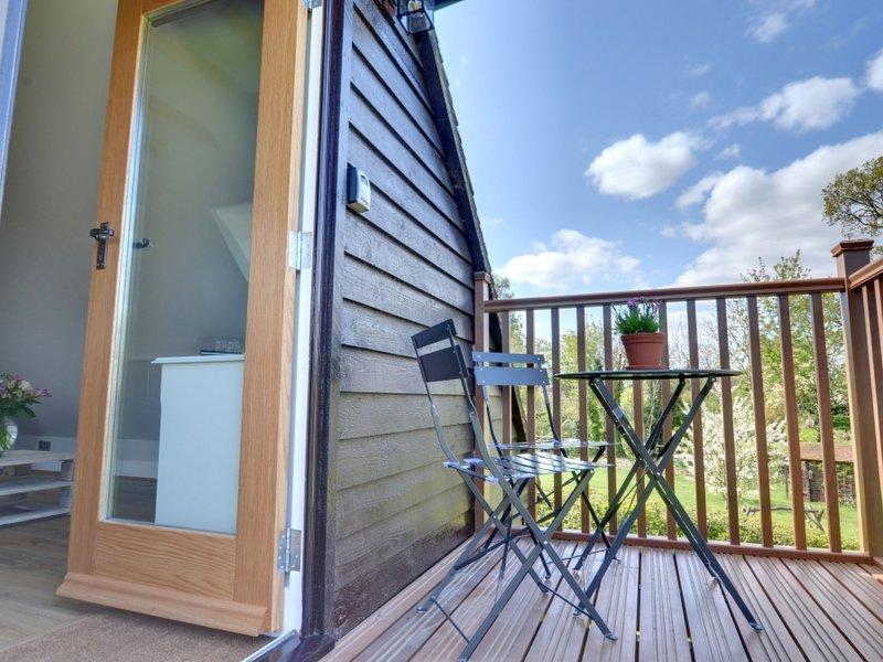 Groombridge Apt, vacation rental in East Grinstead