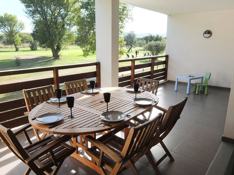 Le Golf Clair, holiday rental in Saint-Nazaire