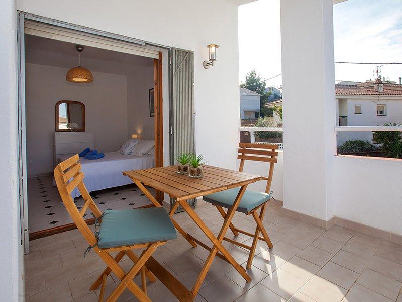 Montseny, holiday rental in Vilanova i la Geltru