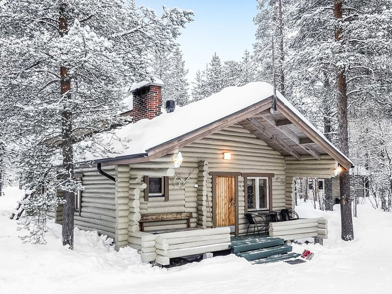 Saivontupa, vacation rental in Särkijärvi