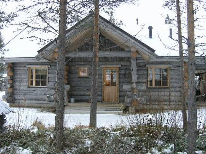 Huoneisto a 7, holiday rental in Levi